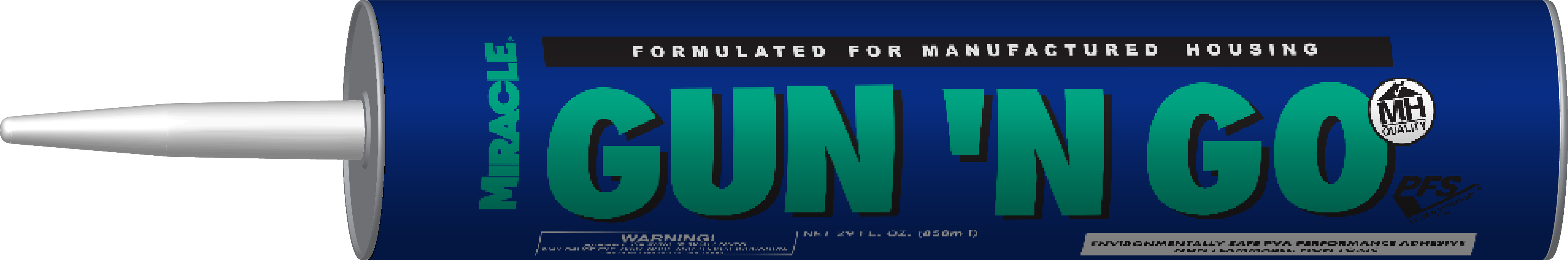 Gun N Go 28oz Cartridge 2016-04-11 [3D MOCKUP]